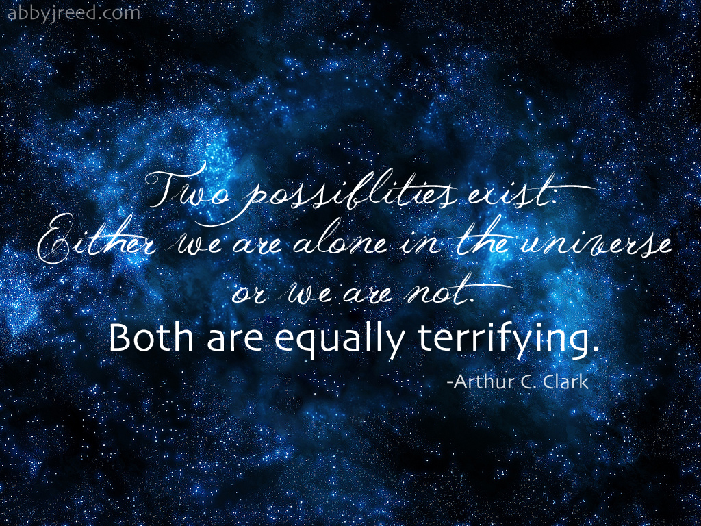 Arthur_C_Clark_quote
