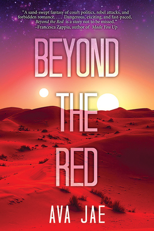 Beyond the Red