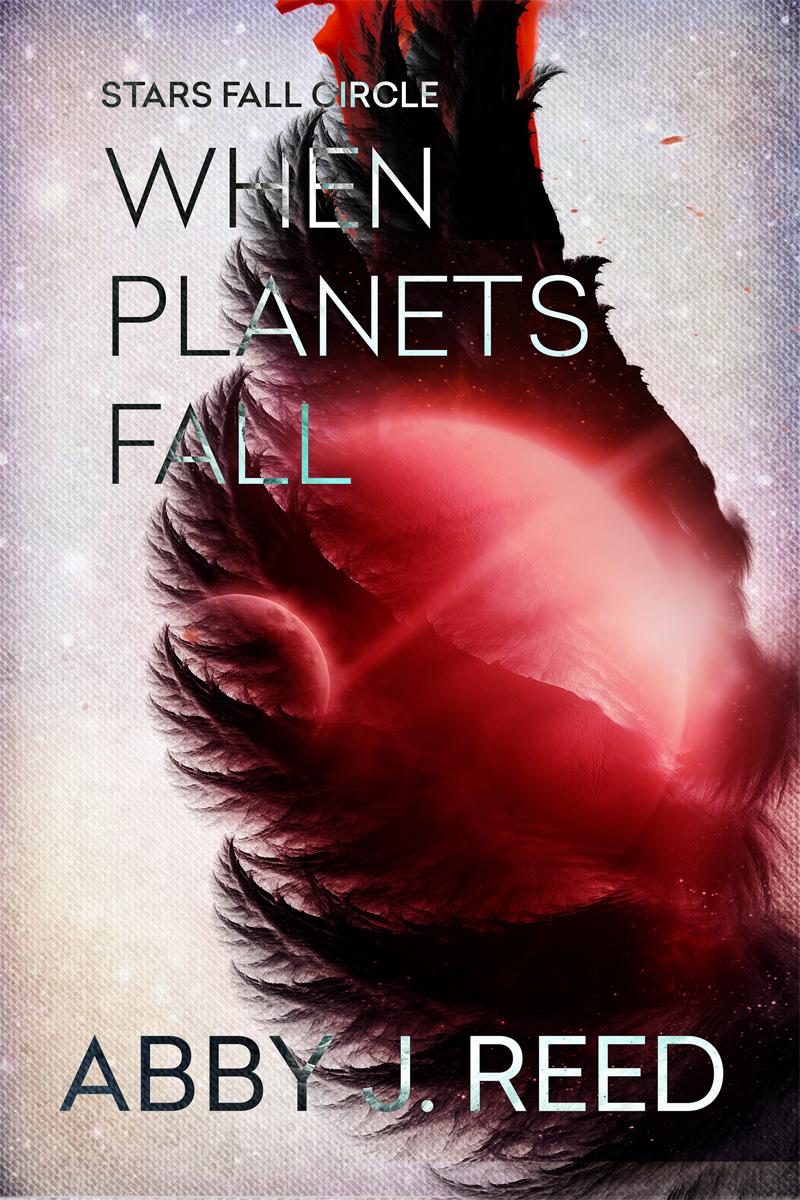 WHEN PLANETS FALL Releases Today!!