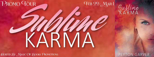 Sublime Karma By Peyton Garver