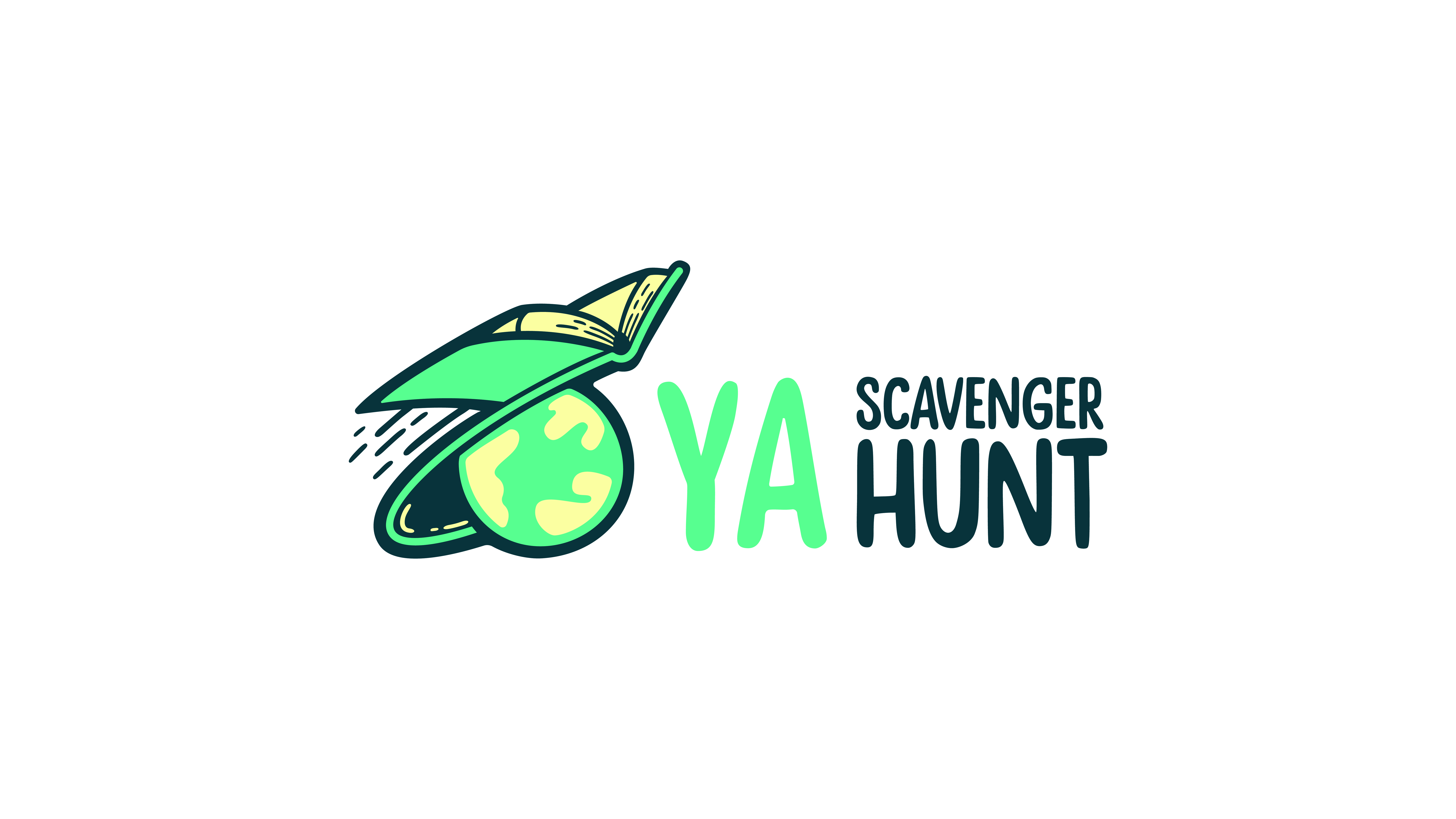 The 2018 YA Scavenger Hunt Announcement!