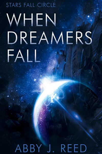 When Dreamers Fall ebook cover 505x825