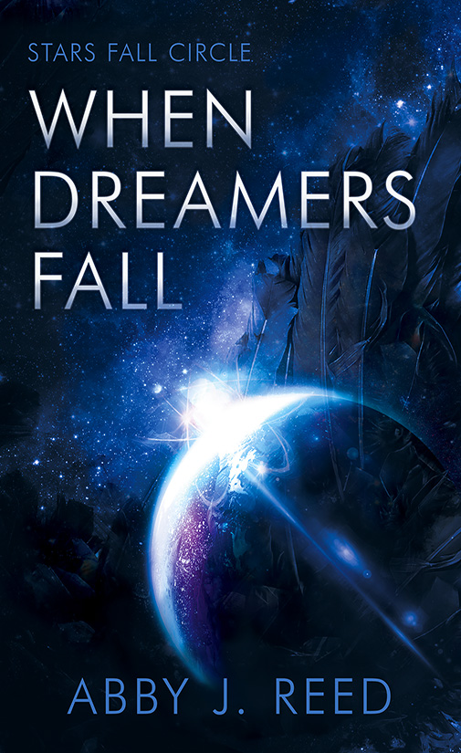 WHEN DREAMERS FALL EBOOK RELEASES TODAY!