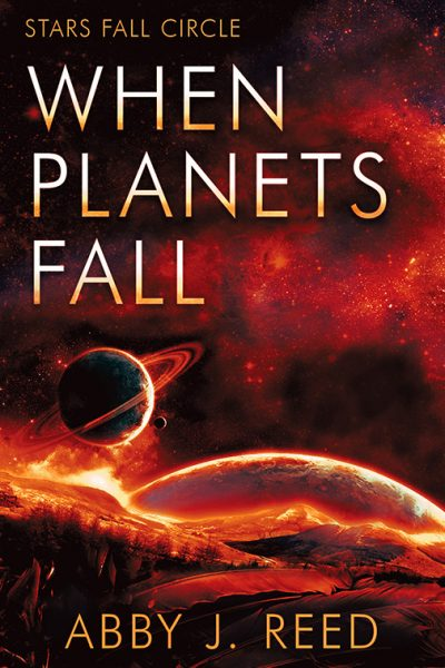 WHEN PLANETS FALL ebook 505x825